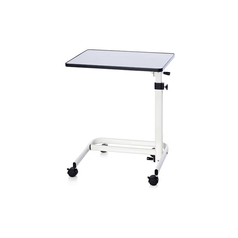 mesa auxiliar plegable para cama