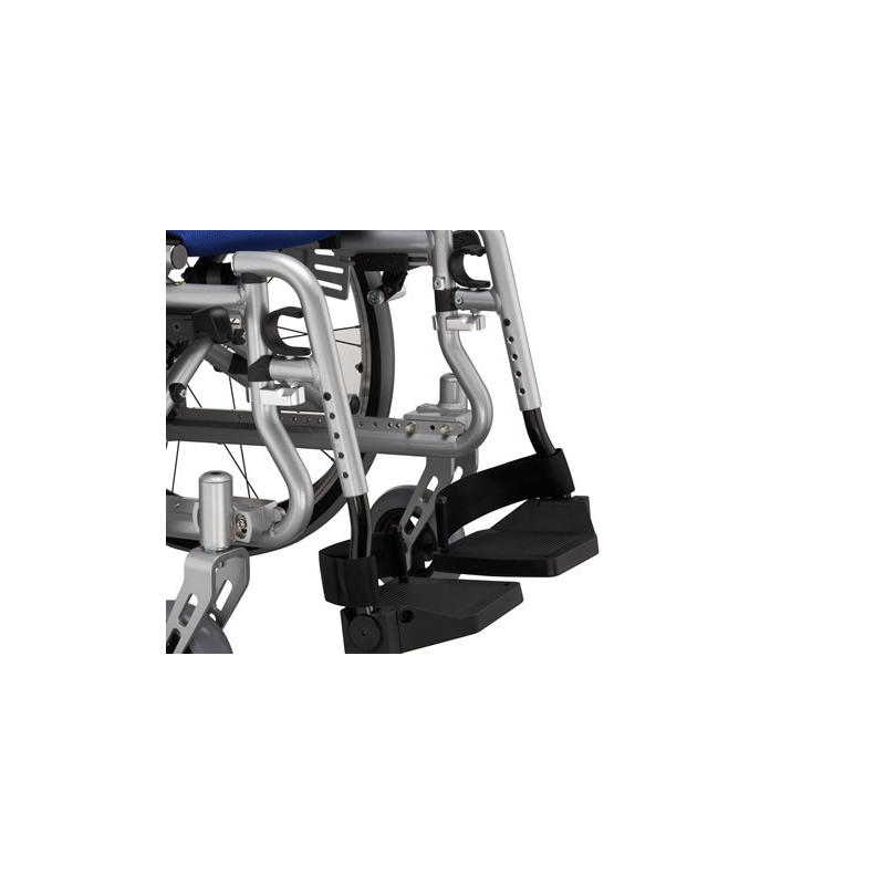 Repasapies Silla de ruedas ligera Revolution R2