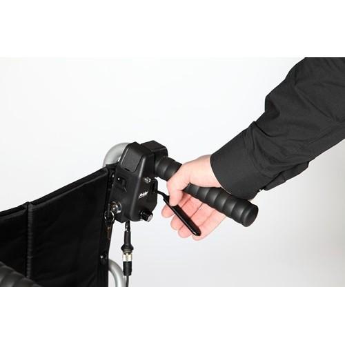 Motor de ayuda al acompañante POWER GLIDE PRIDE