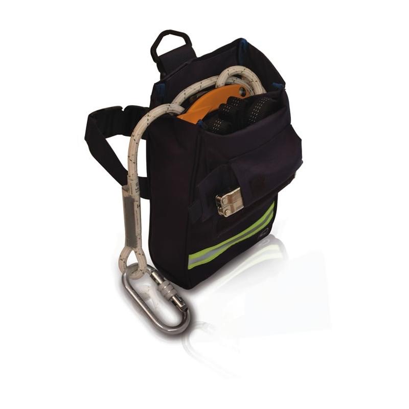 Bolsa Kit para el Descenso abierta