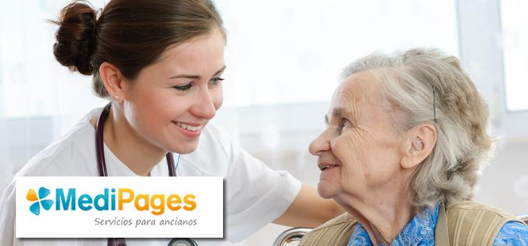 MediPages te ayuda a elegir una residencia para mayores