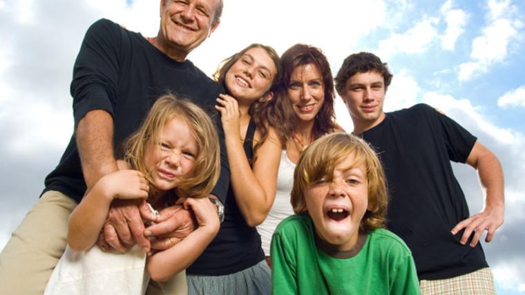 Nuevas deducciones para las familias