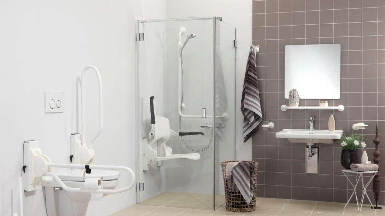 Cómo Adaptar un Baño para Personas Discapacitadas y Sumar confort