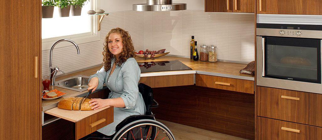 Adaptar una vivienda, la cocina. Parte IV