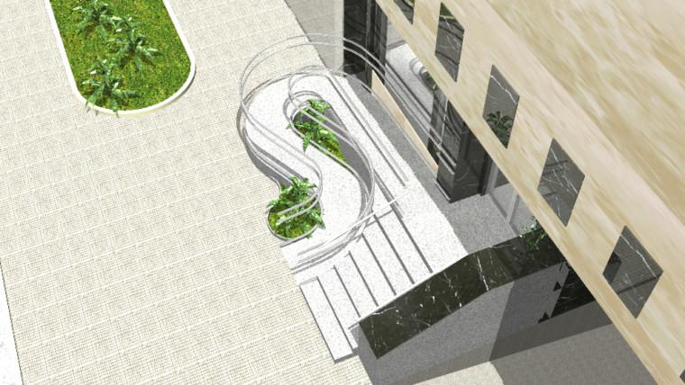 Adaptar una vivienda, el acceso. Parte V y final.