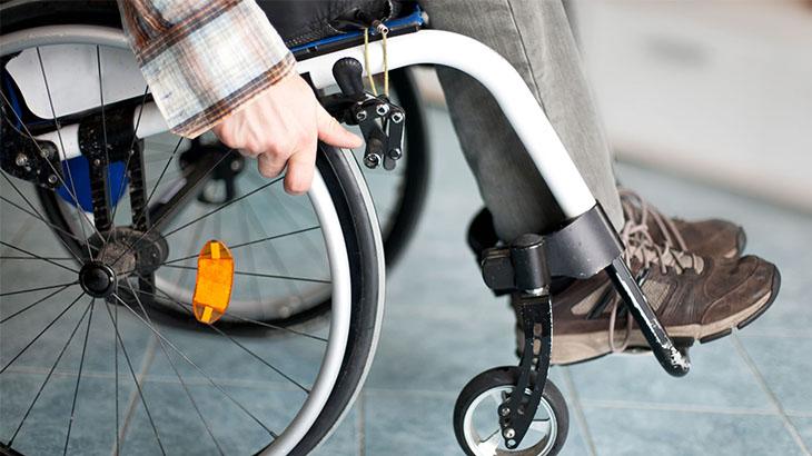 Cuál es el mantenimiento de una silla de ruedas