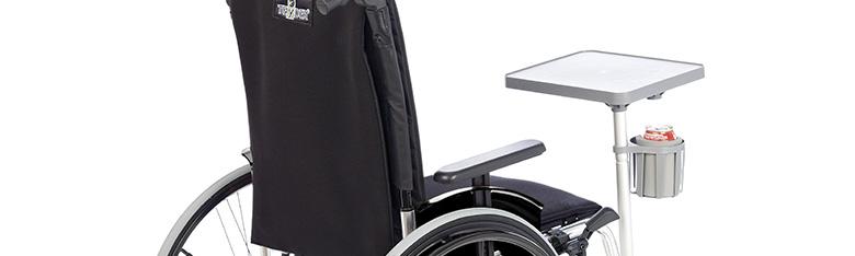 Mesita auxiliar silla de ruedas - Mesita auxiliar con ruedas ...
