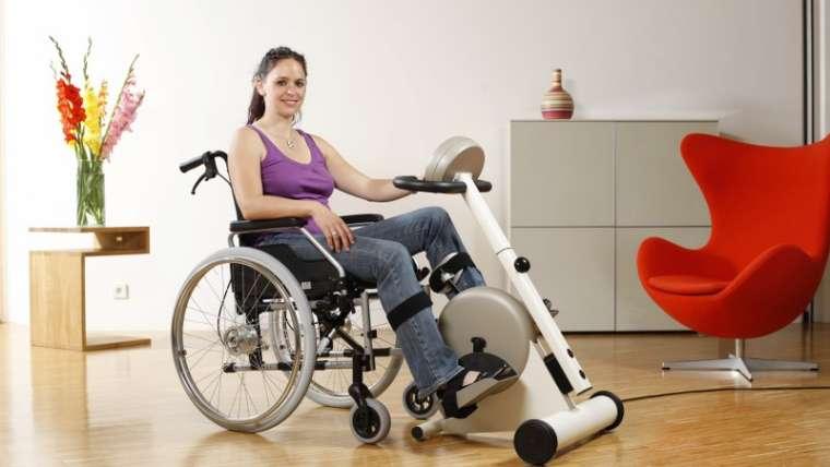 Qué son las máquinas de ejercicio pasivo