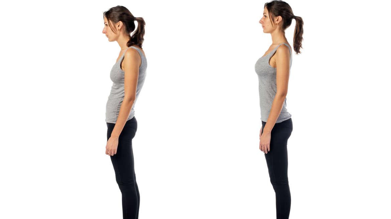 La postura corporal y sus beneficios para la salud
