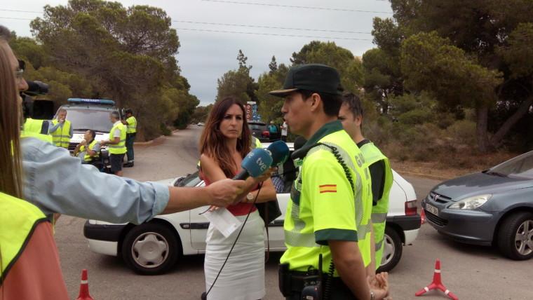 'NO CAMBIES DE RUEDAS' actúa en la Comunidad Valenciana