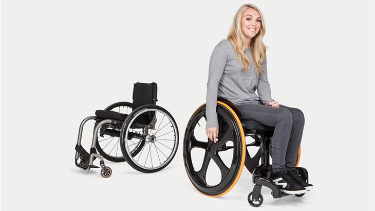 Cómo escoger la silla de ruedas ideal