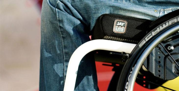 cojines para sillas de ruedas en chile