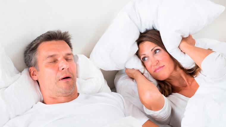¿Qué es la Apnea del Sueño y cómo se trata?