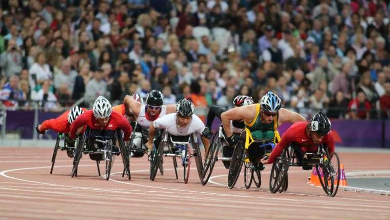 Deportes Adaptados y Sillas de Ruedas Deportivas