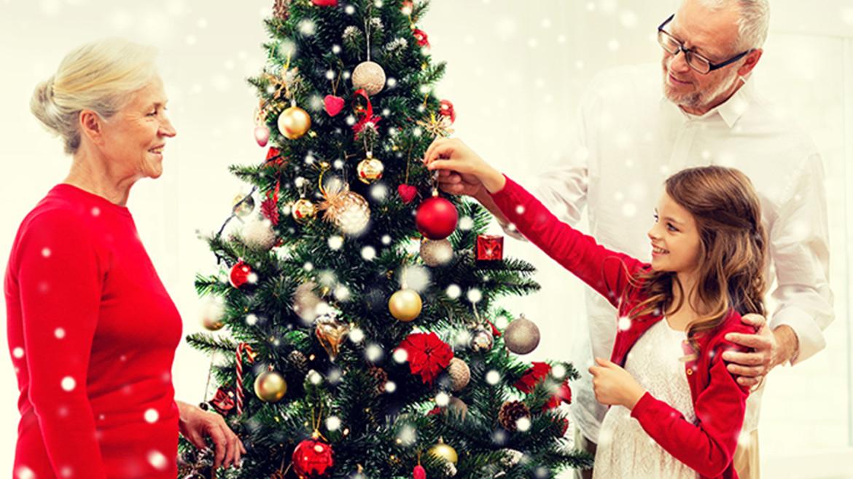Ideas para Regalar a los Abuelos en Navidad
