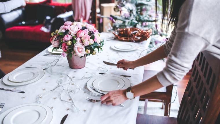 15 Consejos para Comer Sano en Navidad