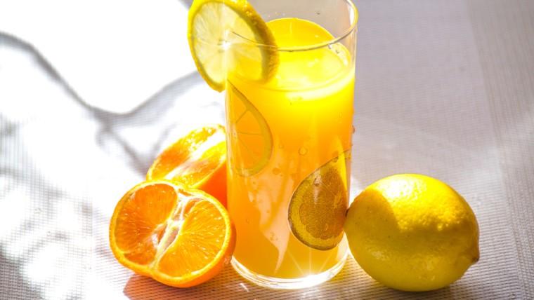 10 Beneficios de la Vitamina C