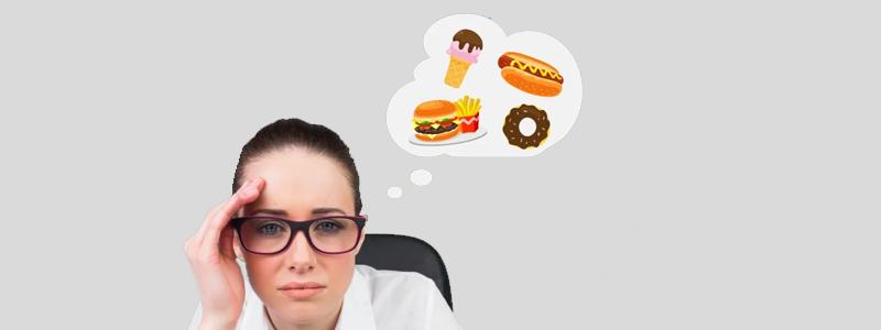 Hambre, Síntoma de Diabetes