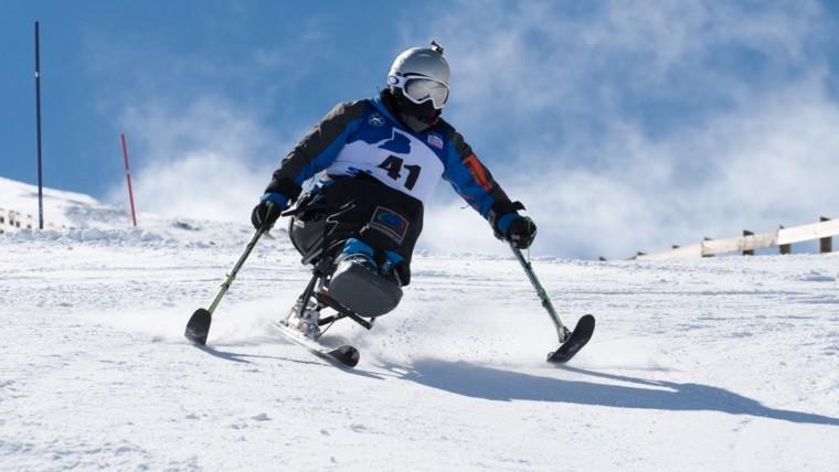 Esquí Adaptado – Sus Beneficios y Dónde Practicarlo