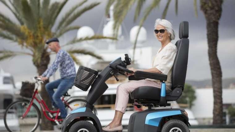 6 Aspectos de la Normativa de los Scooters Eléctricos para Minusválidos que Debes Conocer y Cumplir