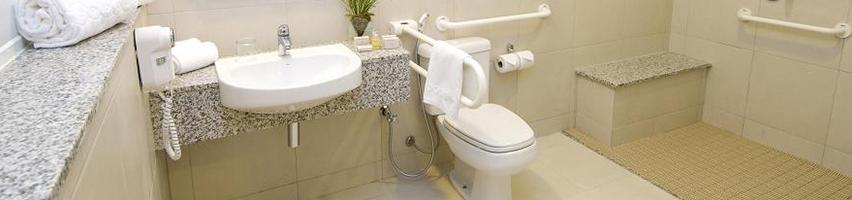 Adaptar tu Cuarto de Baño Discapacidad