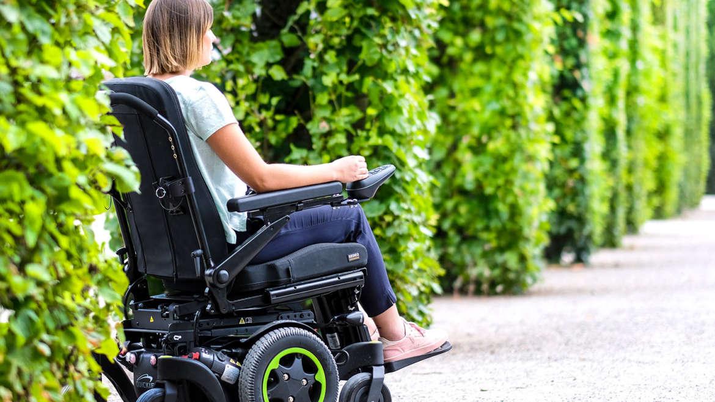 5 Tips para elegir el modelo perfecto entre las sillas de ruedas de Sunrise Medical