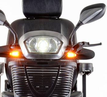 5 Tips para el mantenimiento de tu scooter eléctrico