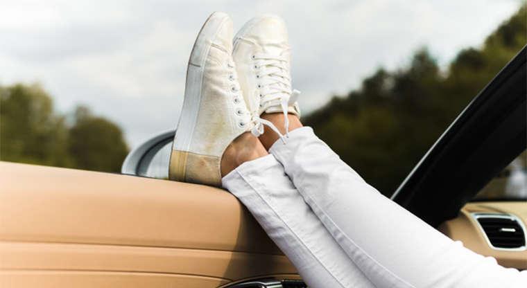 6 Recomendaciones básicas antes de escoger calzado especial para diabéticos