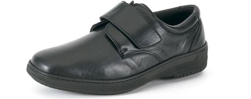 Zapato de Hombre para Diabéticos