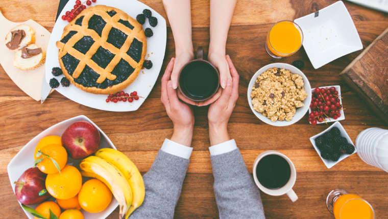 Novedades en ayudas técnicas para comer y beber adaptadas a personas con movilidad reducida