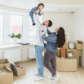 Cómo adaptar una casa para niños con discapacidad física y visual