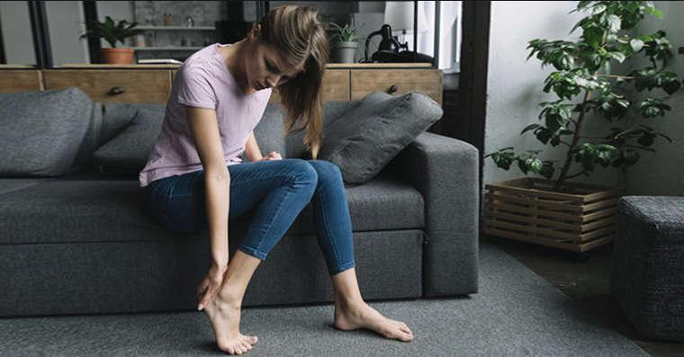 ¿Cuándo utilizar una tobillera u órtesis de pie y tobillo?