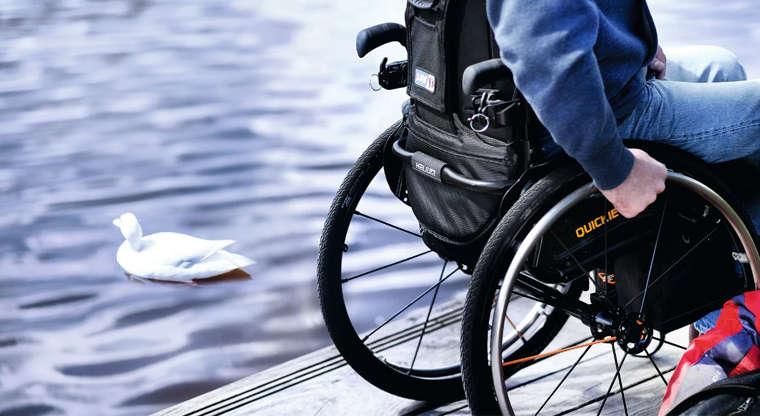 Todo sobre las medidas de los neumáticos para sillas de ruedas y scooters
