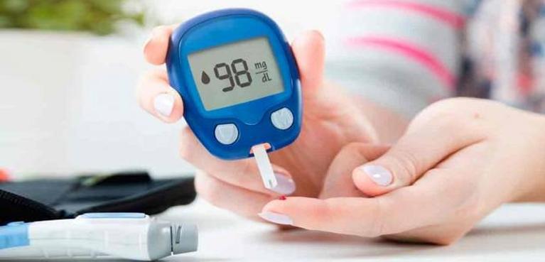 Glucómetro para Diabético