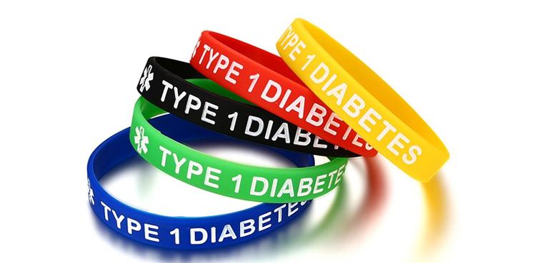 Pulsera para Diabético