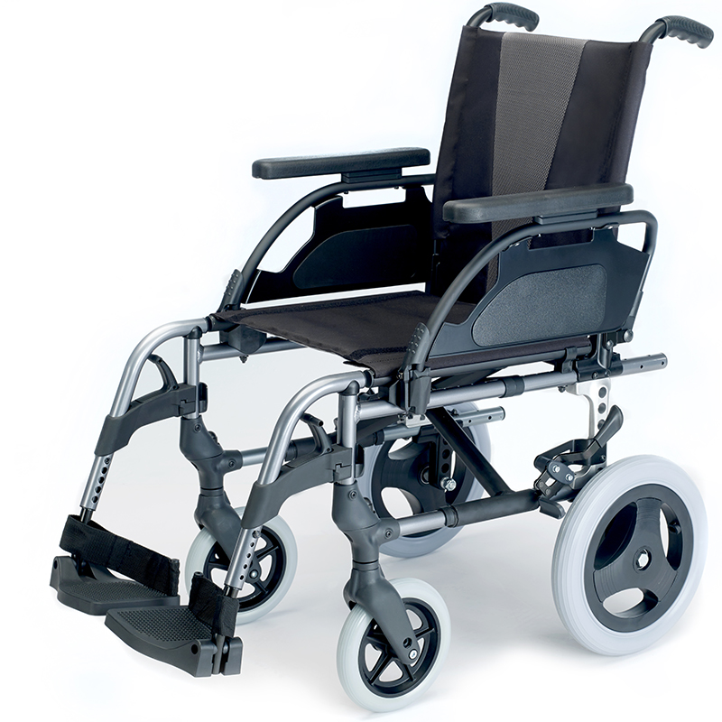 Silla de ruedas Breezy Style