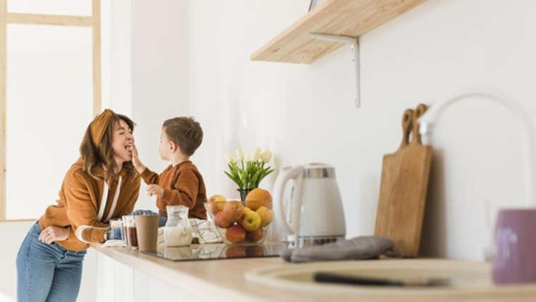 10 actividades para personas mayores y niños para hacer en casa durante la cuarentena por COVID-19