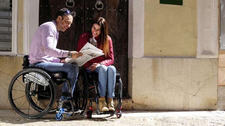 Mejores tipos de sillas de ruedas