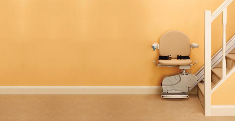 ¿Cuál es el precio de una silla salvaescaleras?