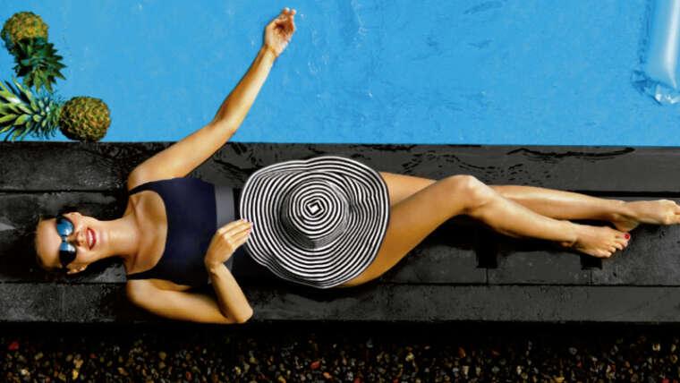 Antes de elegir un bañador oncológico, consulta estos 3 consejos prácticos