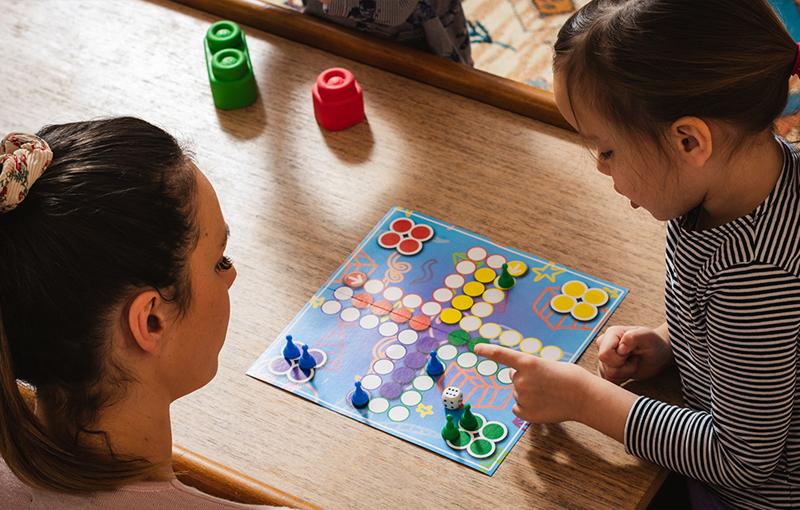 6 Juegos y actividades para trabajar la estimulación cognitiva en niños