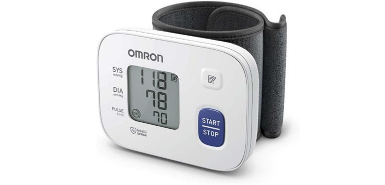 Tensiómetro Digital OMRON RS2