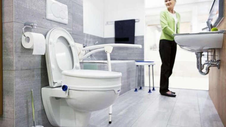 ¿Las barras y asideros de ducha son seguros para su instalación en el baño? Consejos y alternativas de compra
