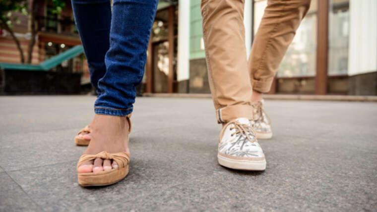Calzado Ortopédico, un zapato para cada tipo de pie