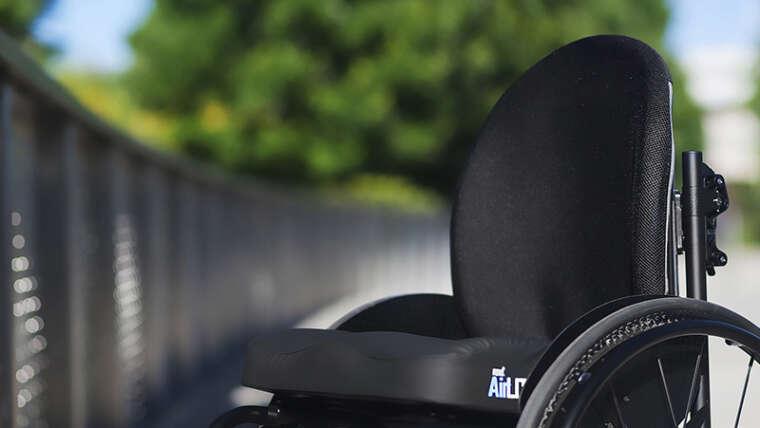 3 Recomendaciones para escoger un cojín antiescaras para silla de ruedas