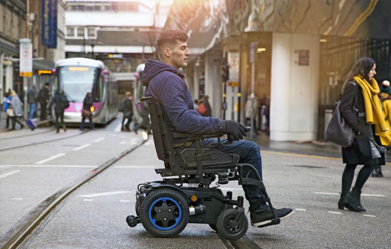 11 Repuestos y accesorios para poner a punto sillas de ruedas y scooter eléctricos este otoño