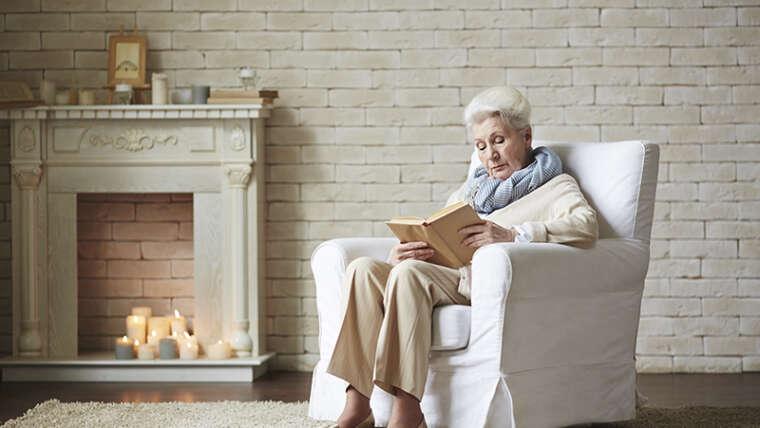 Antes de comprar sillones de descanso para personas mayores, toma nota de estos 6 consejos