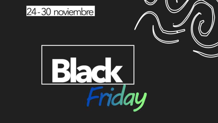 Ofertas de Black Friday 2020 en ortopedia: Hazte con hasta 100 euros de descuento en artículos seleccionados