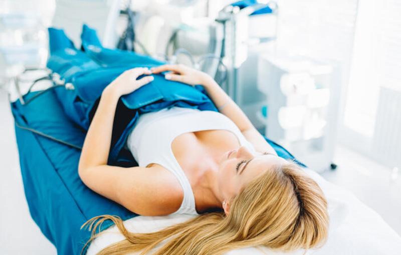Presoterapia: qué es, para qué sirve y principales beneficios