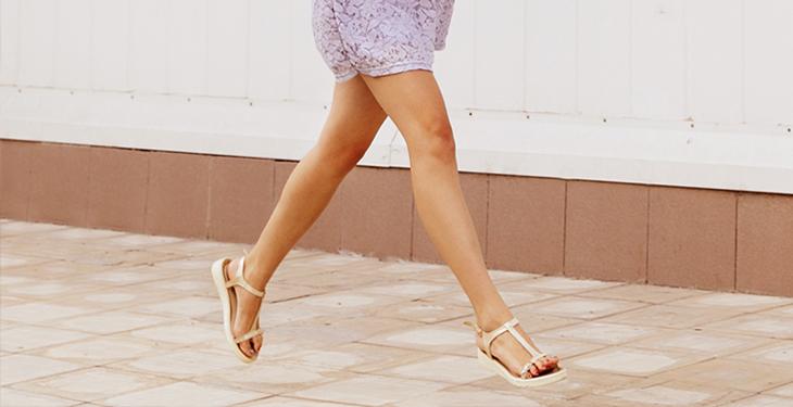 8 Sandalias ortopédicas de mujer para que camines este verano con el calzado perfecto